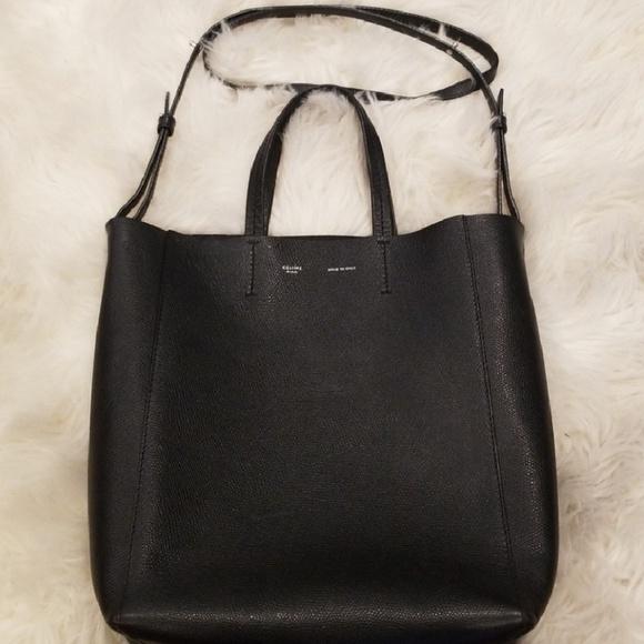 f606dacb5025 Celine Handbags - 💯Authentic Celine Cabas Tote Crossbody-Small